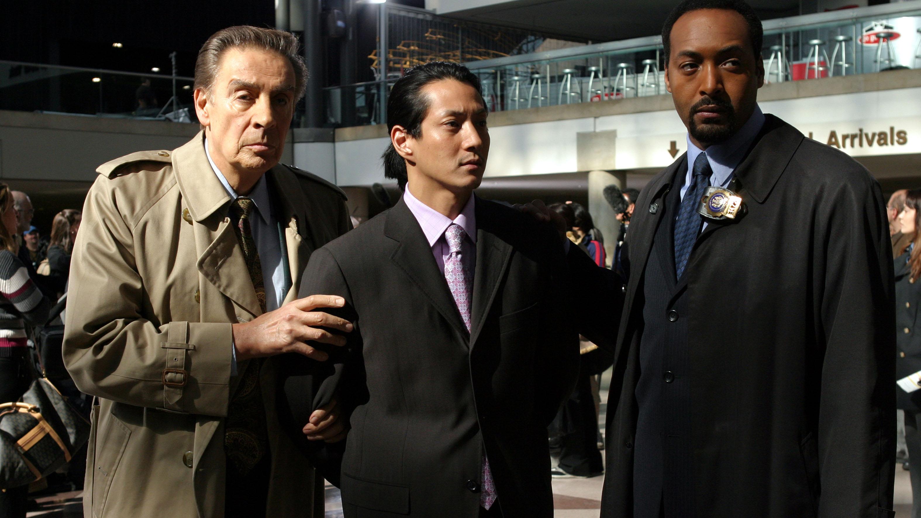 Law and Order Season 21