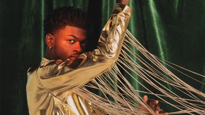 Lil Nas X Variety Cover Story