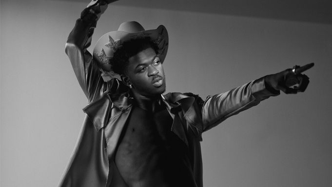 Lil Nas X Variety Cover Story