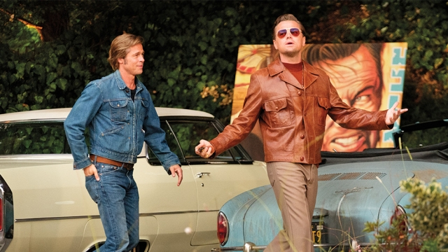 The New Beverly Cinema to Re-Open With Quentin Tarantino's 'Once Upon a Time in Hollywood' — Film News in Brief.jpg