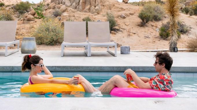 Palm Springs Sundance