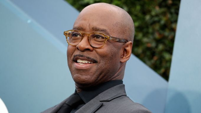Courtney B. Vance26th Annual Screen Actors