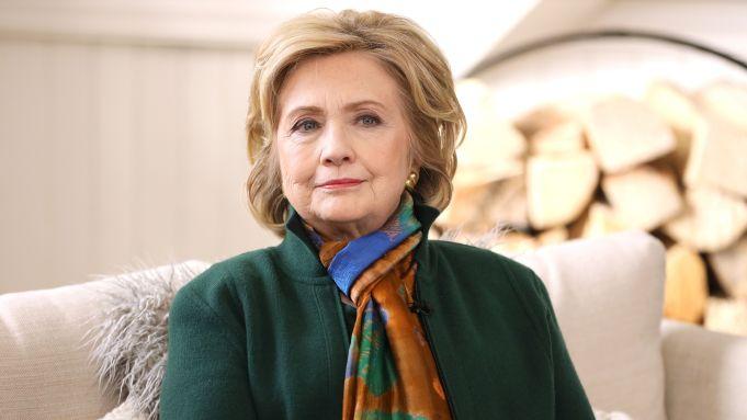 Hillary Clinton Variety Sundance Studio