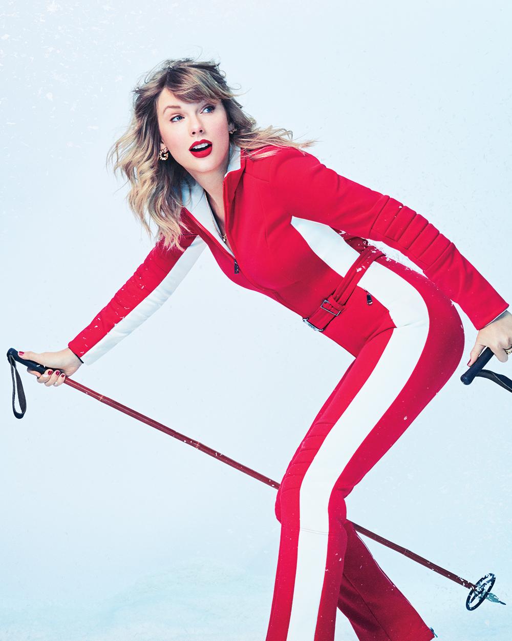 Taylor Swift Variety Cover Story Sundance