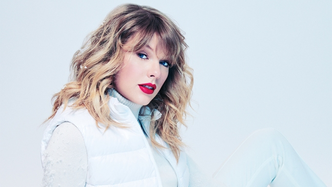 Taylor Swift Opens Up About Struggle With Eating Disorder Exclusive Variety