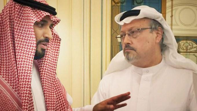 Jamal Khashoggi Doc Director Asks Buyers