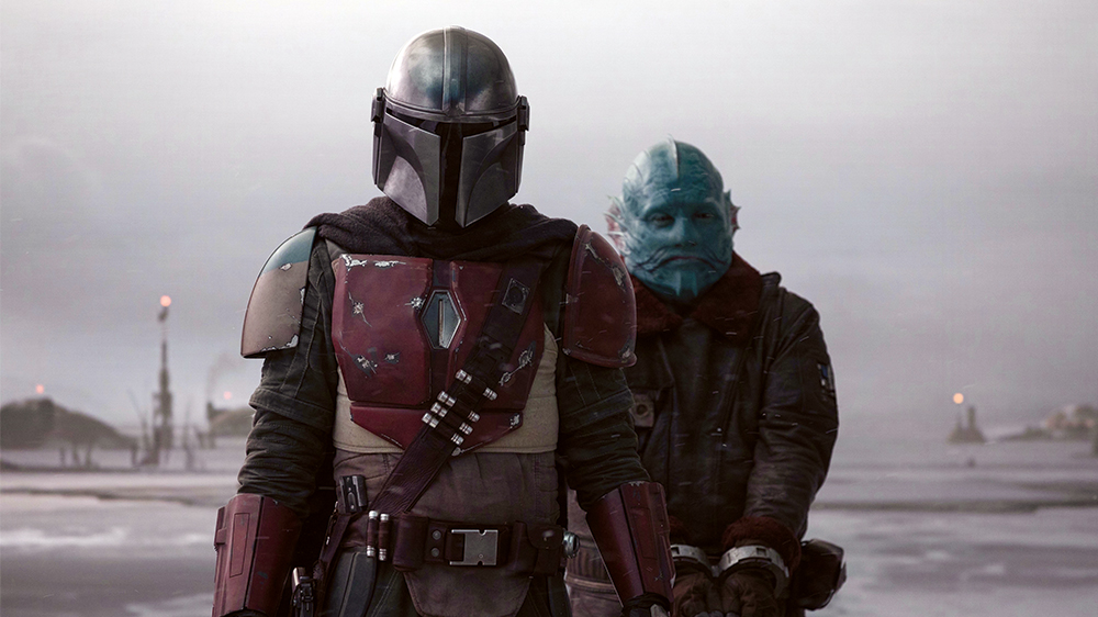 As Mandalorian Returns For Season 2 Composer Hints At New Themes Variety