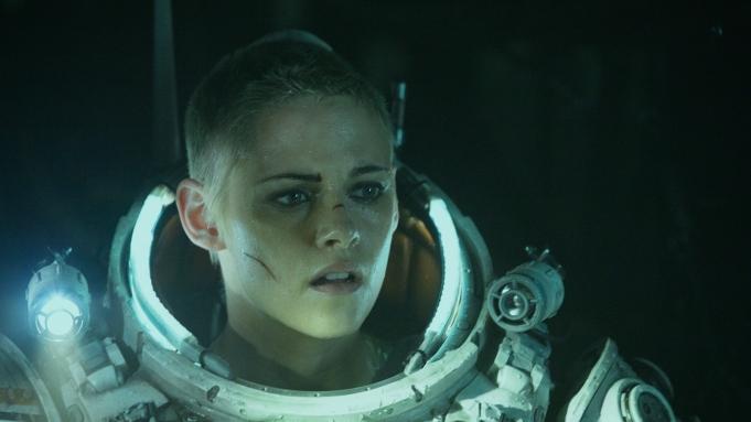 Kristen Stewart stars in Twentieth Century