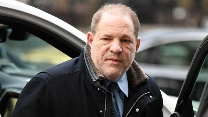 Harvey WeinsteinHarvey Weinstein trial, New York,