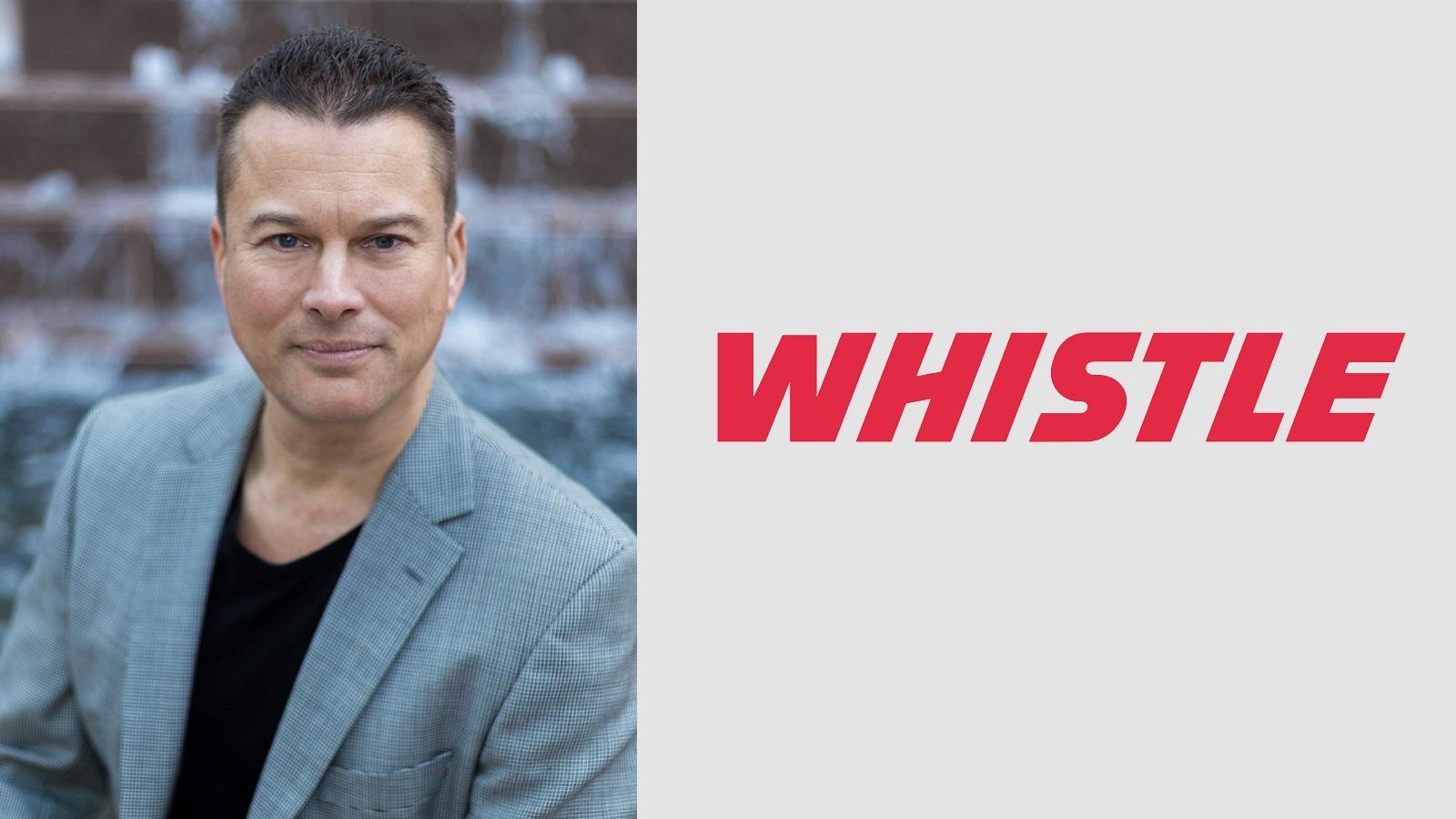 Whistle Hires Ex-ITV Exec Alex Dundas as Head of Unscripted Originals (EXCLUSIVE)