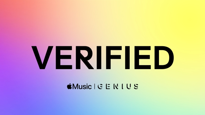 Apple Music - Genius Verified