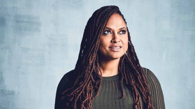 Ava DuVernay Publicists Guild Honor