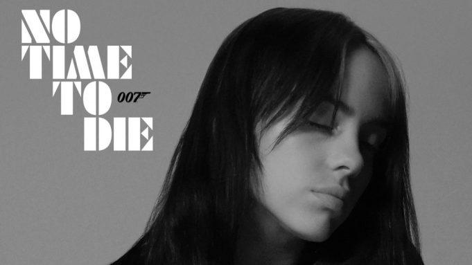 Billie Eilish James Bond