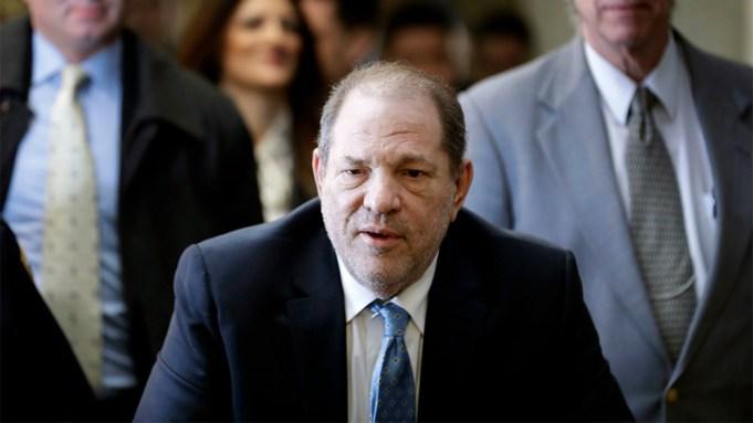 Harvey Weinstein Trial and Verdict