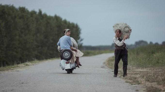 Berlin Film Festival Competition Film 'Hidden