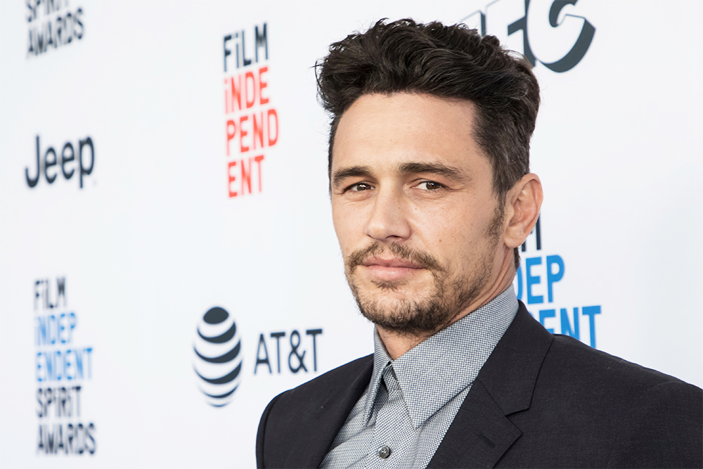 James Franco Settles Sexual Misconduct Suit Variety
