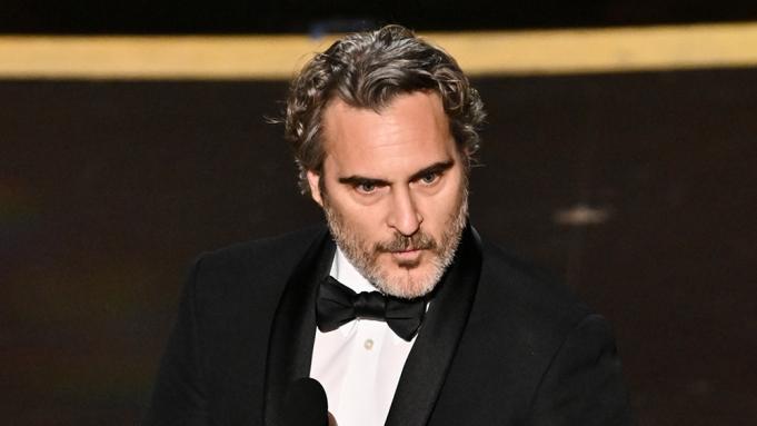 Joaquin Phoenix - Lead Actor -
