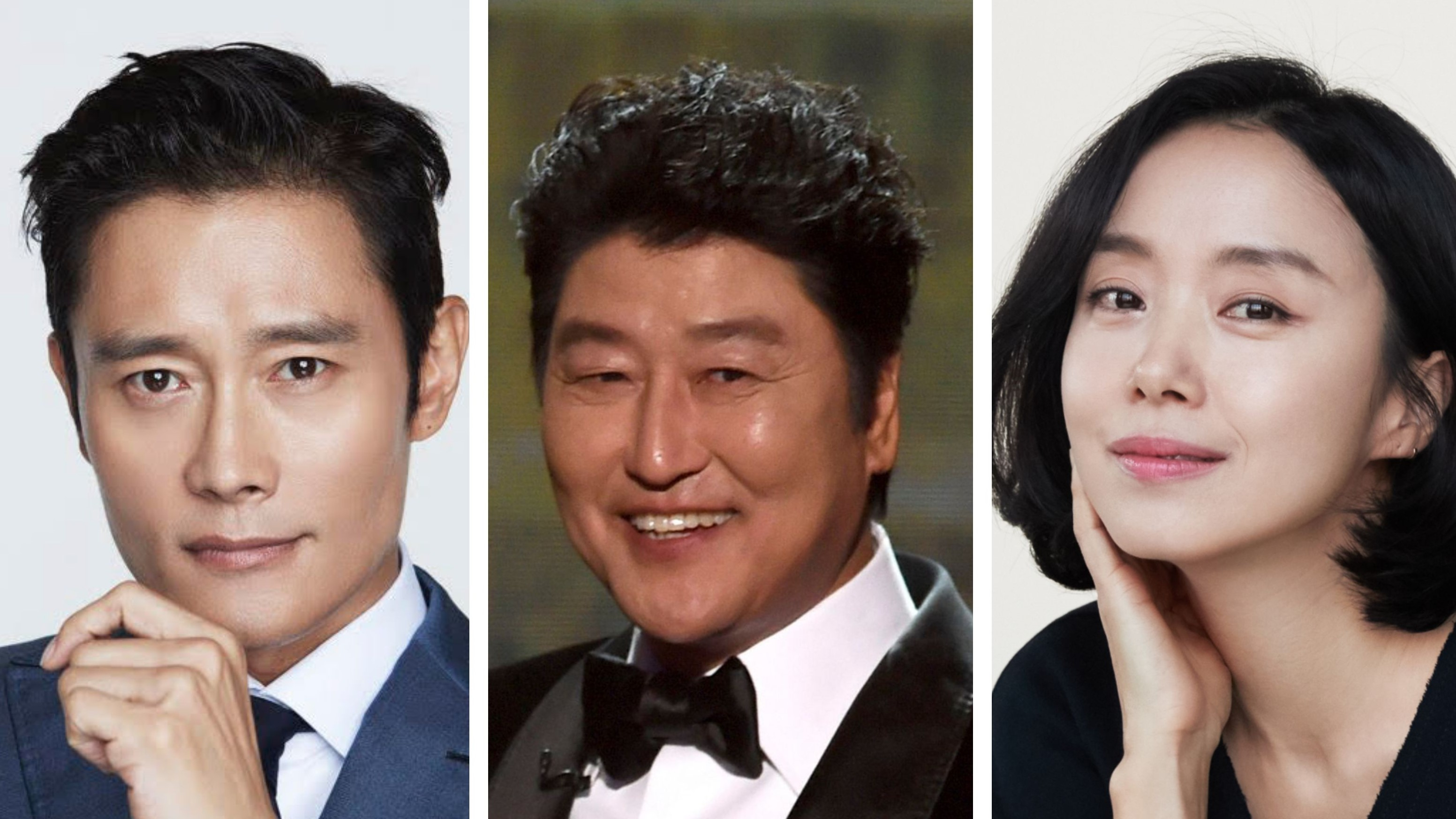 Parasite Star Song Kang Ho Heads Cast Of Emergency Declaration Variety