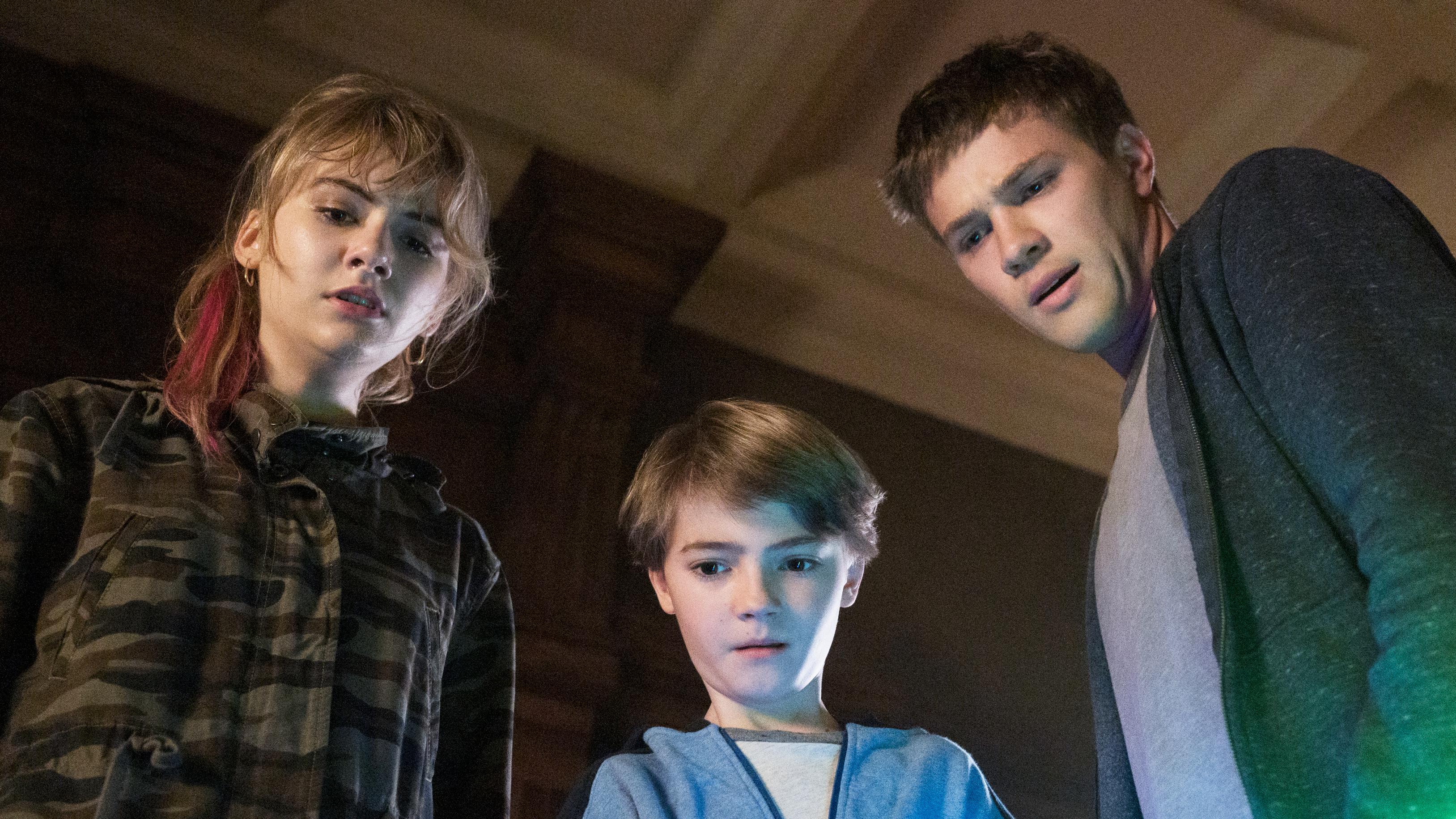 Locke and Key' Renewed for Season 3 at Netflix - Variety