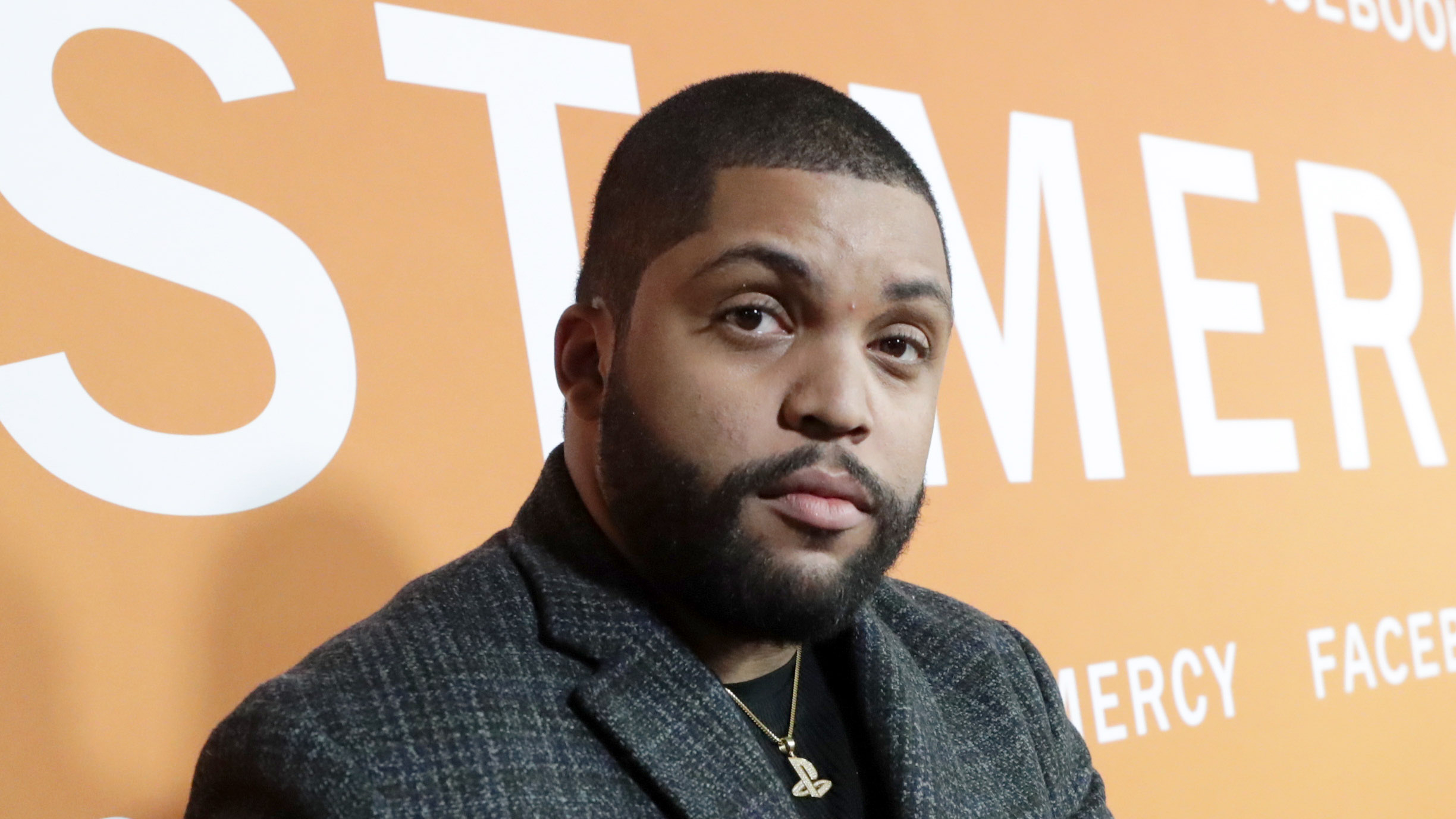 O'Shea Jackson Jr. Takes Over Lead Role in Apple Drama 'Swagger' - Variety