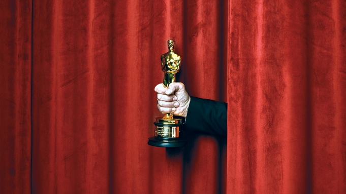 Oscars Placeholder Academy Awards Statue Statuette