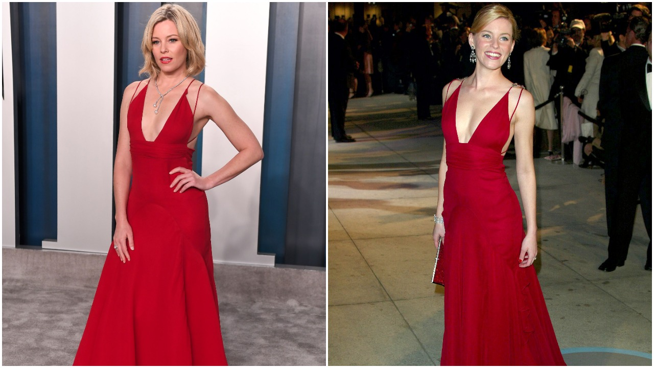 Hottest 2020 Oscars Fashion Trend Recycled Dresses Variety