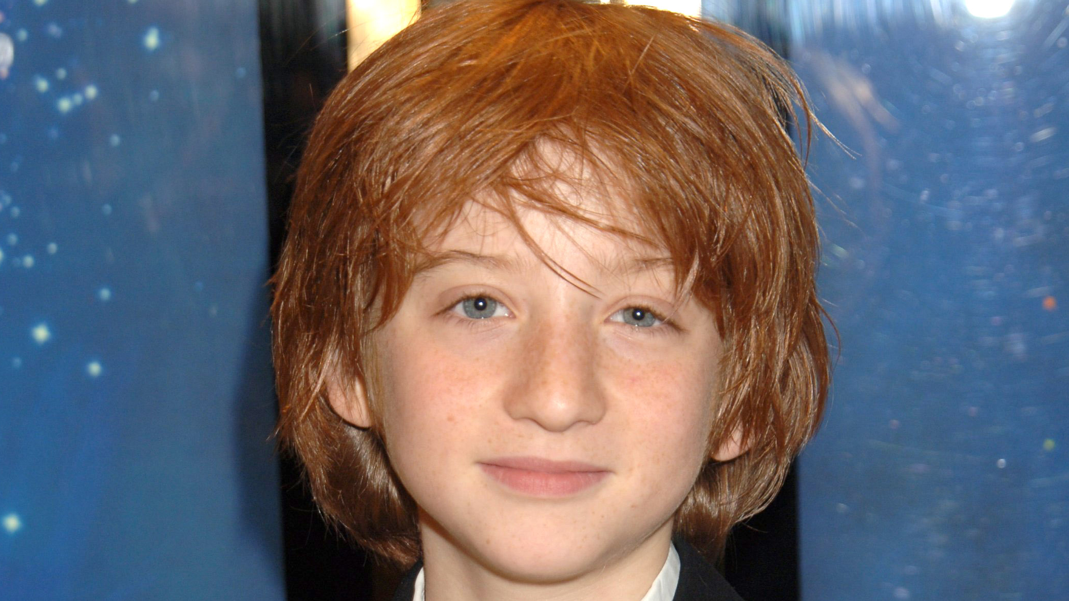 Raphael Coleman Dead Child Star Of Nanny Mcphee Was 25 Variety