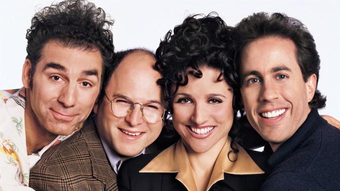 Seinfeld' to Stream on Netflix in October - Variety