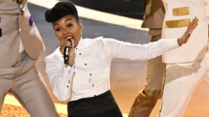 Janelle Monae92nd Annual Academy Awards, Show,