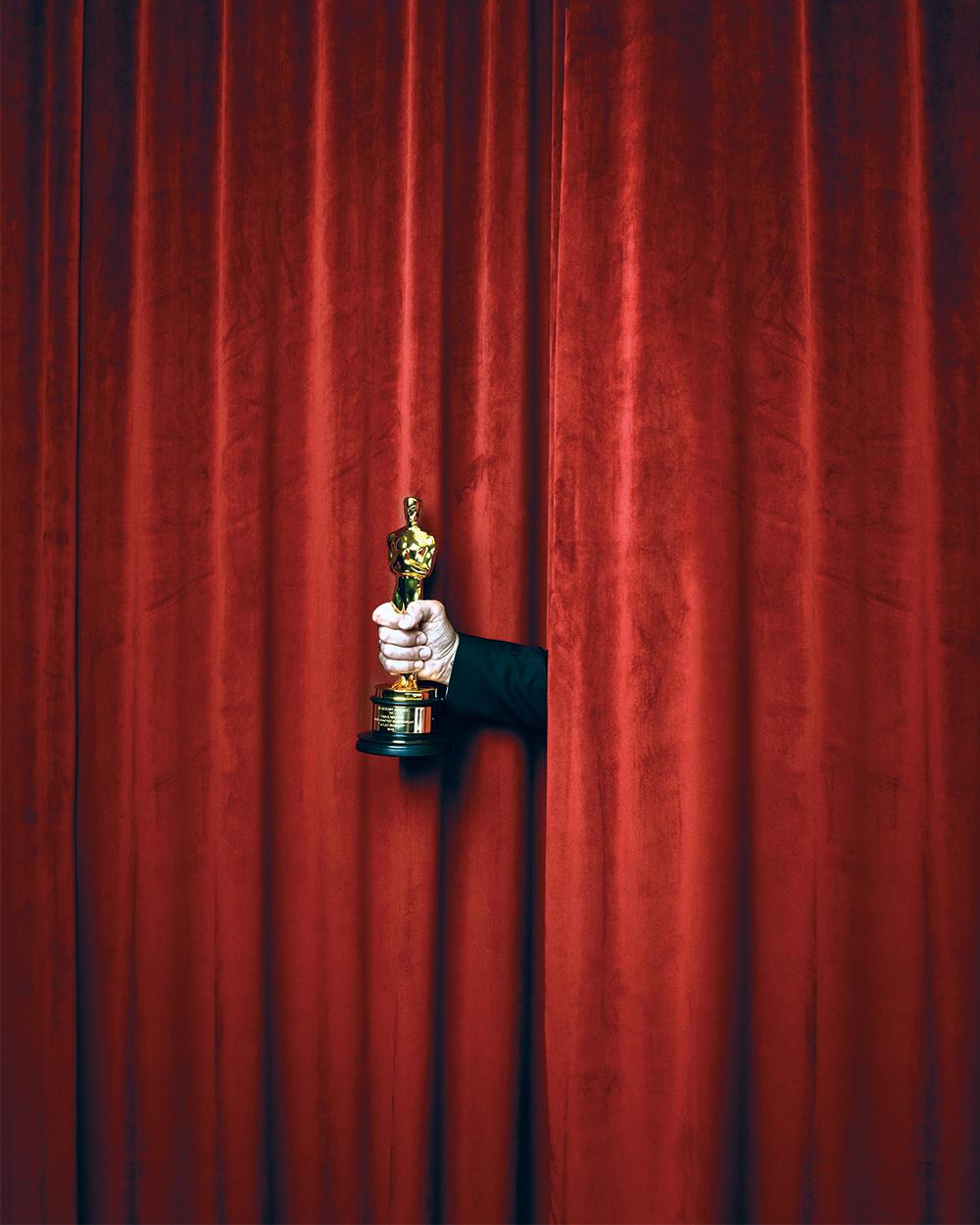 Taika Waititi 2020 Oscar