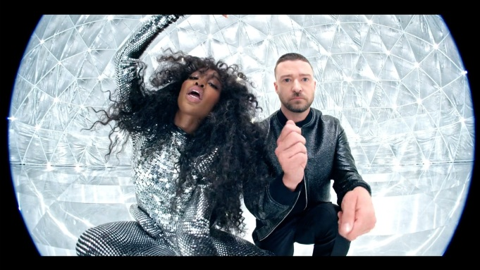 SZA, Justin Timberlake Drop 'The Other
