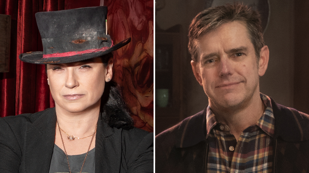 Variety to Honor Amy Sherman-Palladino, Daniel Palladino at Nantucket Film Festival