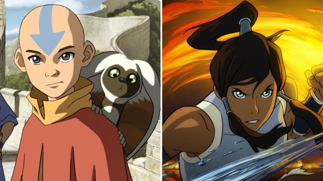 Nickelodeon Launches Avatar Studios, Will Expand World of 'Avatar: The Last Airbender,' 'The Legend of Korra'.jpg