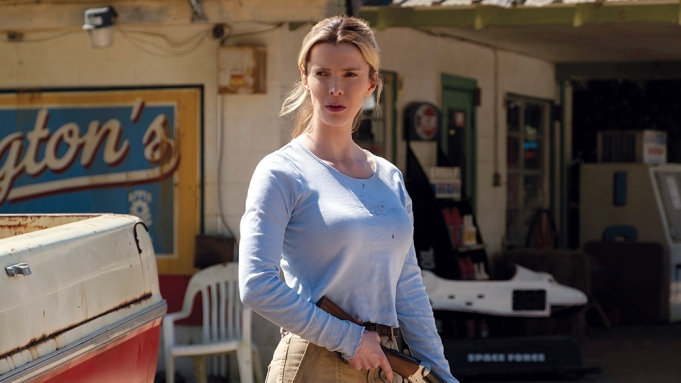 Betty Gilpin The Hunt