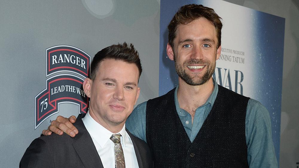 Channing Tatum and Reid Carolin's 'Dog' Sells to MGM
