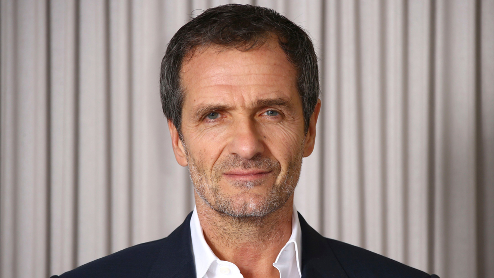 Warner Bros. Acquires Rights to 'Beast and Bethany' for 'Harry Potter' Producer David Heyman (EXCLUSIVE)