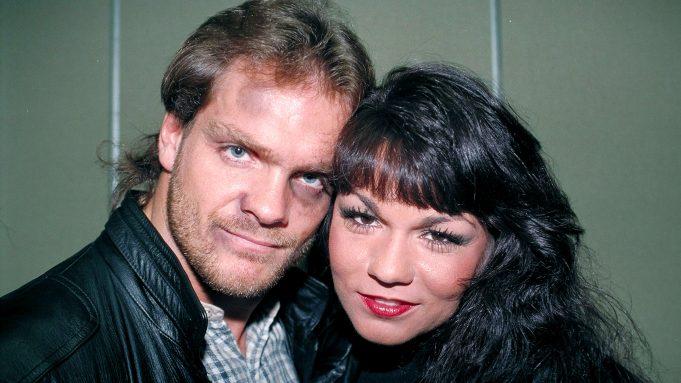 Chris Benoit Dark Side of the