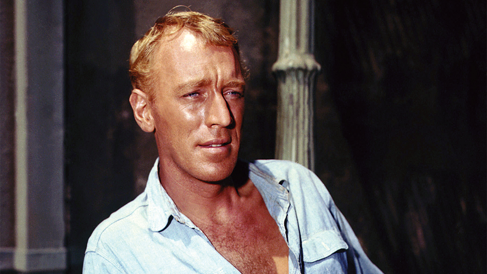 Max von Sydow Tribute: Remembering the Seventh Seal, Exorcist Actor - Variety