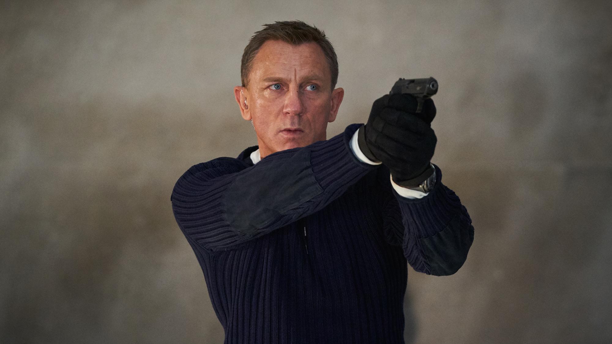 ค่ายหนังเจรจาให้ James Bond 007 No Time to Die  ภาคใหม่ล่าสุดให้กับสตรีมมิ่งแทนการฉายในโรง | LCDTVTHAILAND