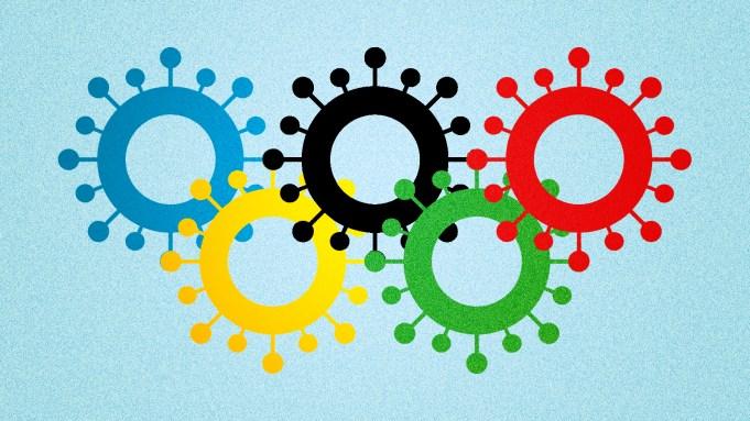 Olympic Games Coronavirus