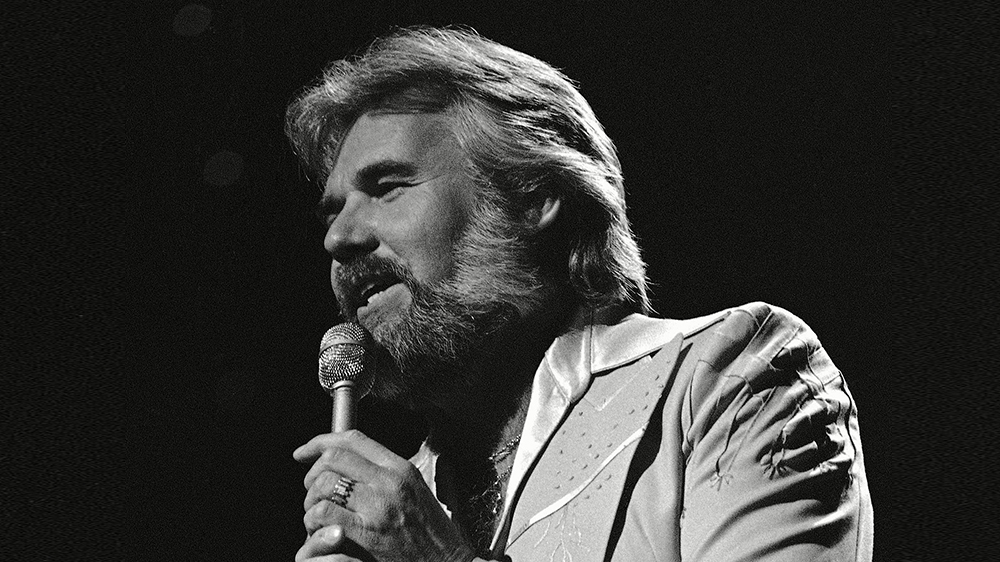 Kenny Rogers Dead Country Music Icon Was 81 Variety