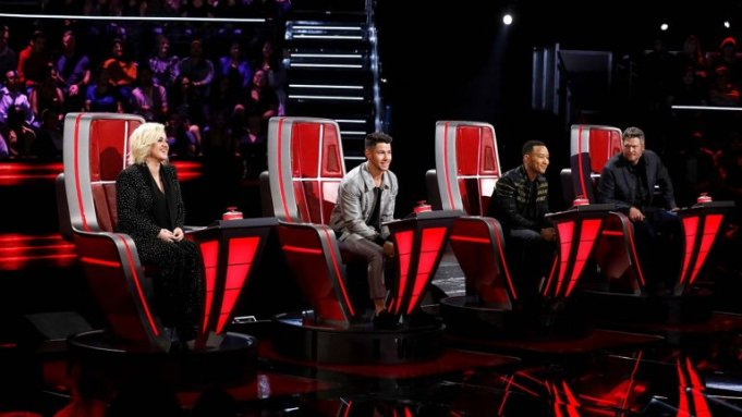 The Voice Sets Remote Live Shows Amid Coronavirus Pandemic Variety