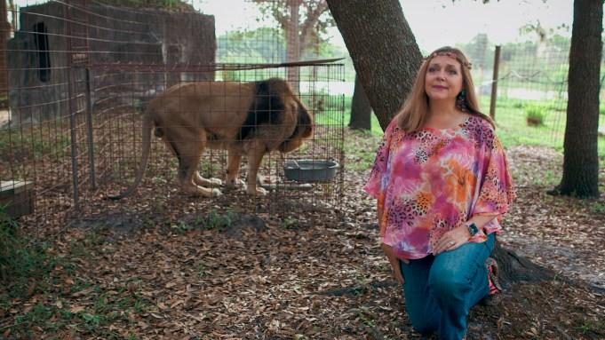Tiger King Carole Baskin Husband's Will