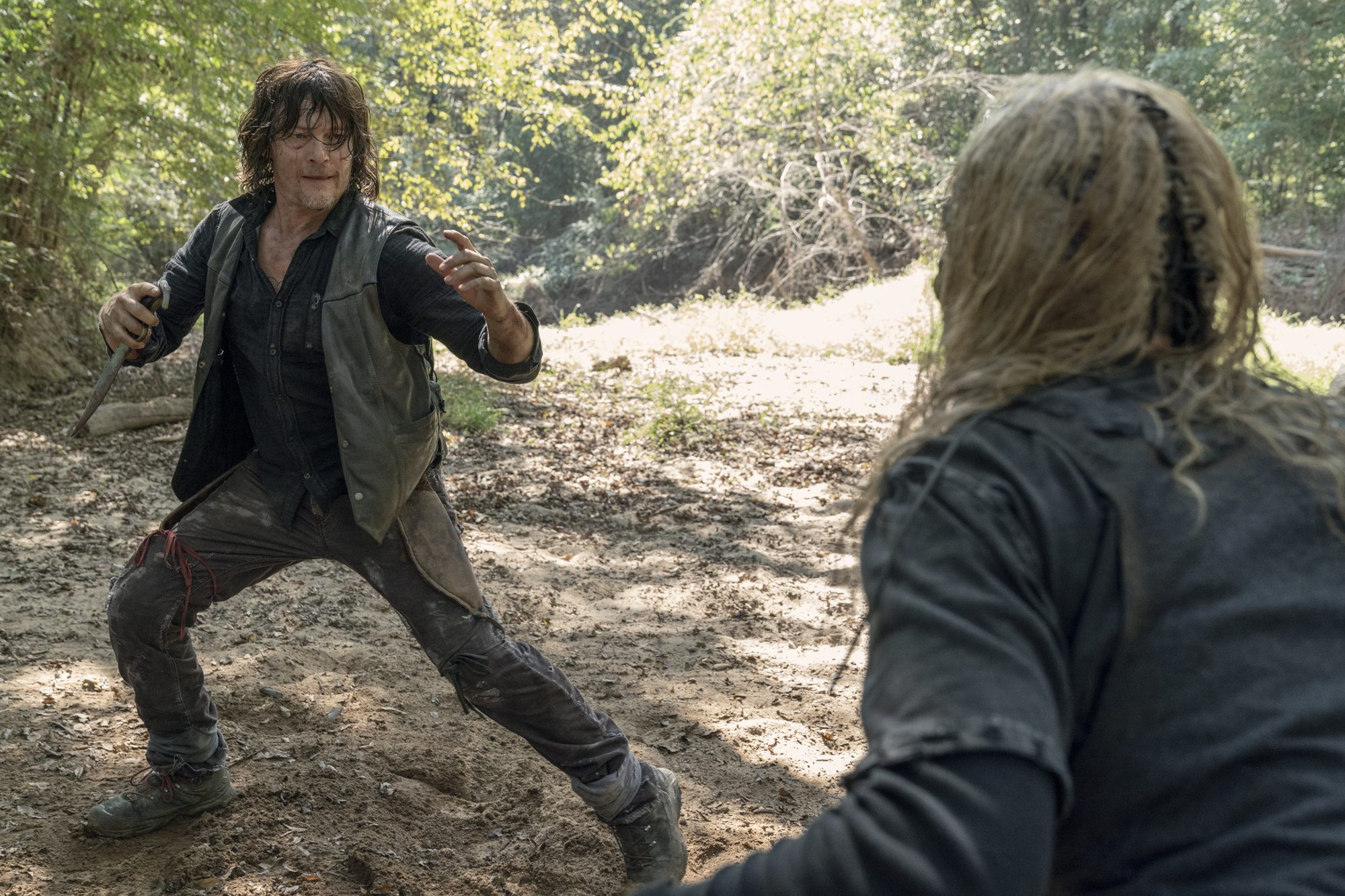 Walking Dead' Season 10 Finale Delayed Due to Coronavirus - Variety