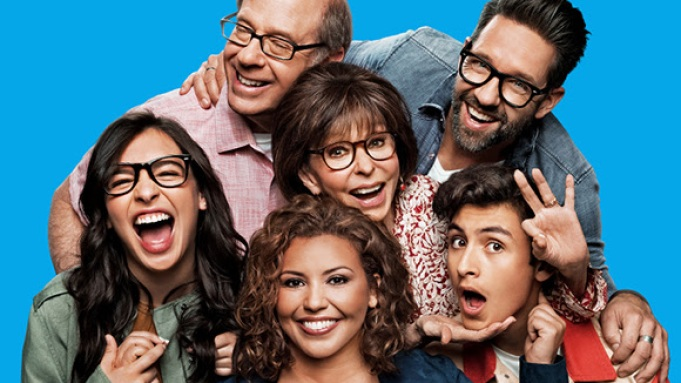 'One Day at a Time' Bosses