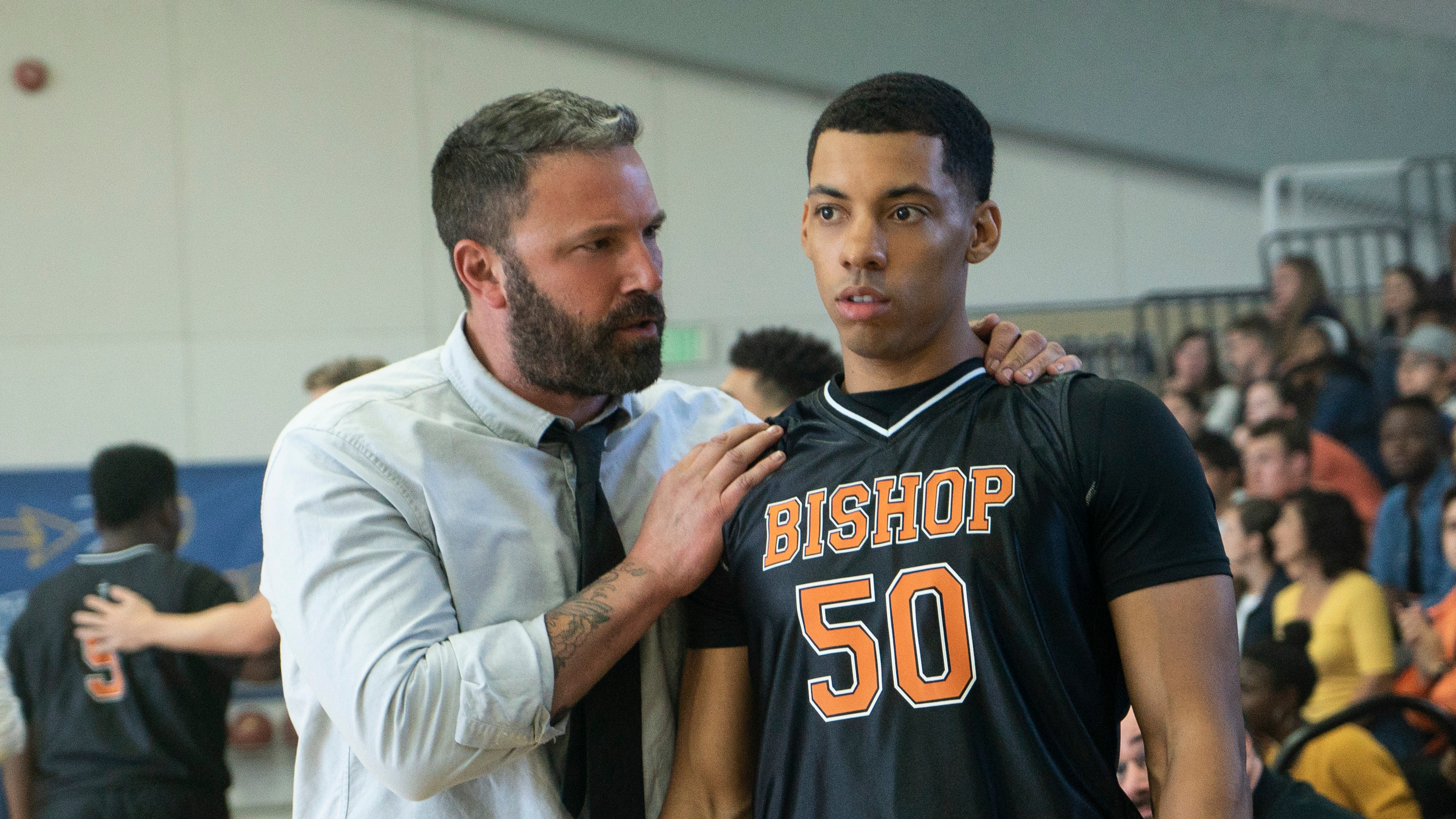 Ben Affleck's 'The Way Back' Releasing on Demand Early - Variety