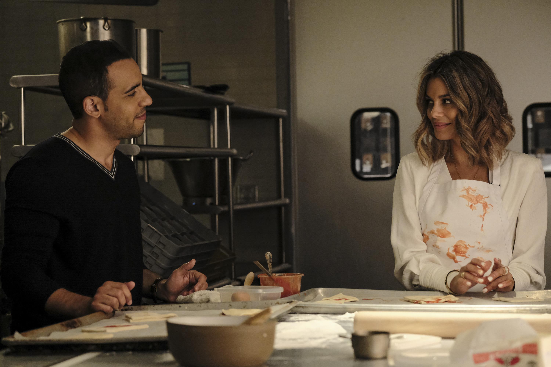 Baker and the Beauty Review: ABC Show Stars Victor Rasuk, Nathalie Kelley -  Variety