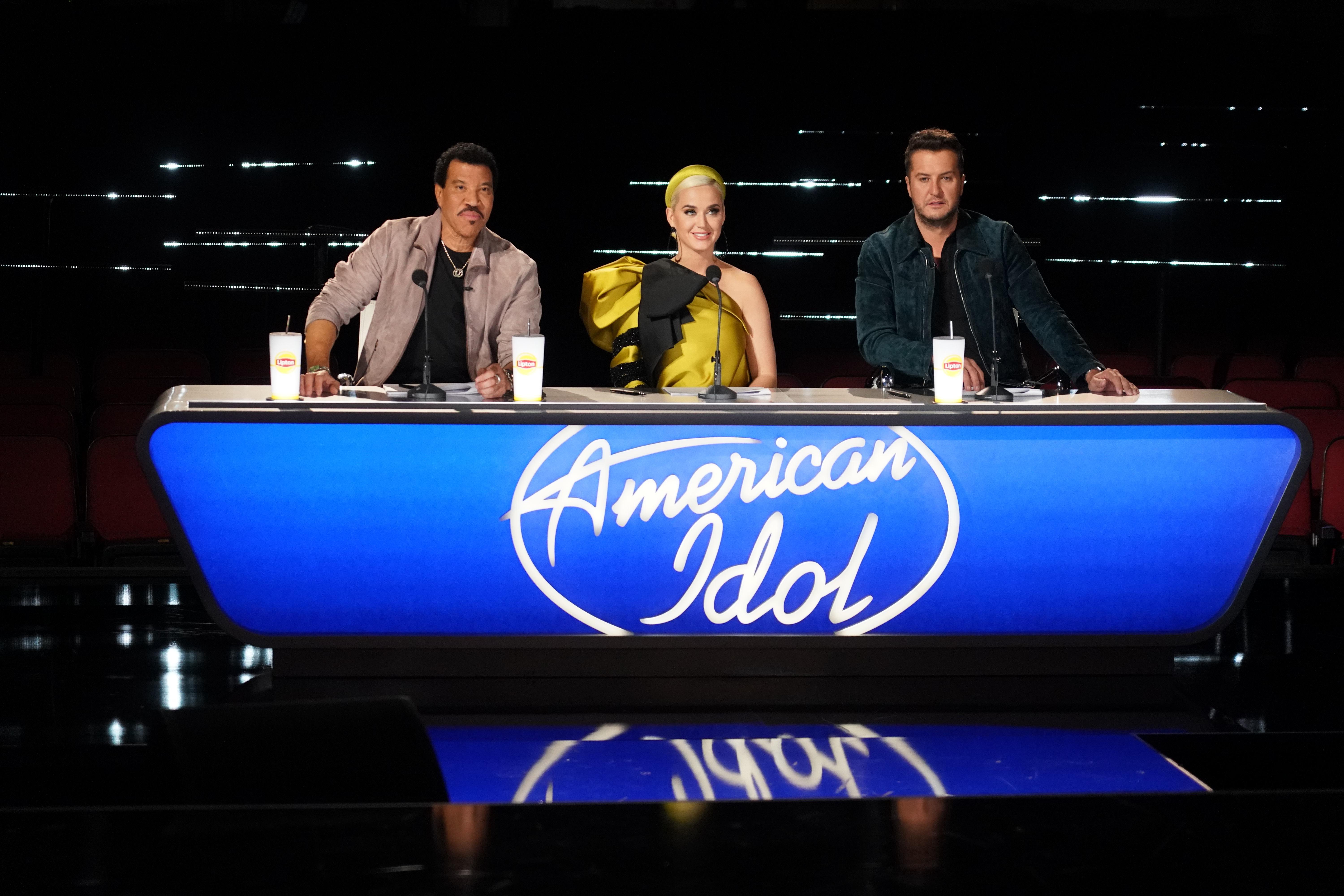How American Idol Will Remote Broadcast From More Than 40 Locations Variety