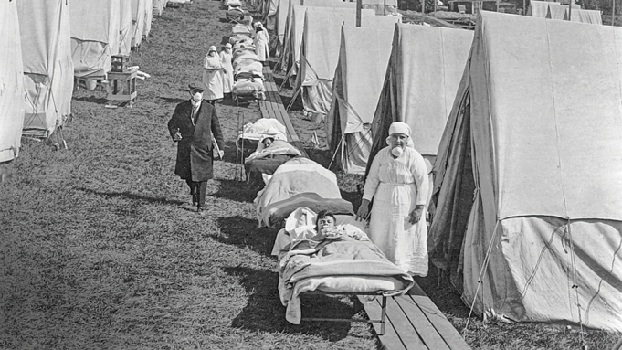 Variety Archives: Coronavirus Outbreak Echoes the 1918 Flu Pandemic -  Variety