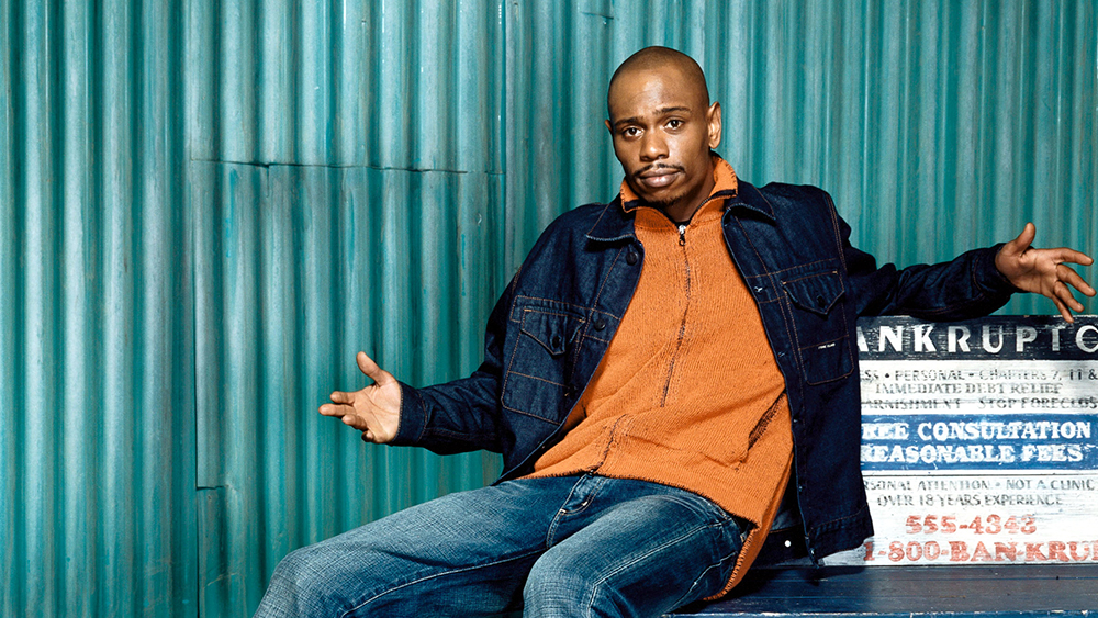 'Chappelle's Show' to Be Pulled Off HBO Max at Dave Chappelle's Request, Casey Bloys Says